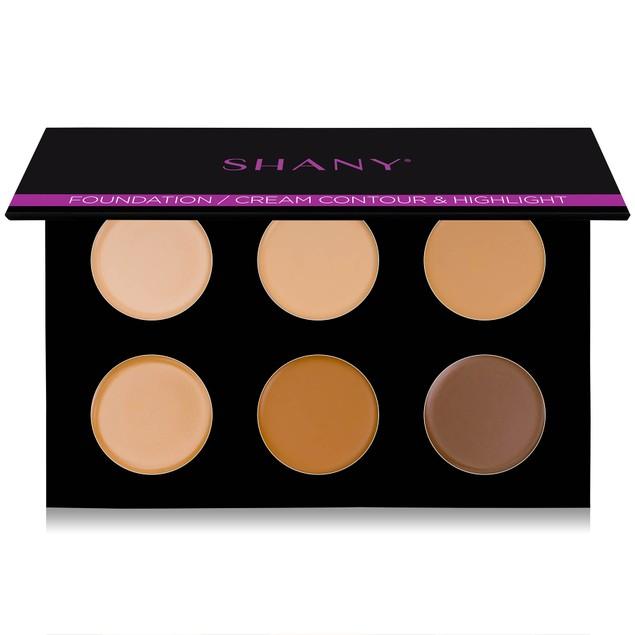 SHANY Mini Masterpiece Set - 6 Layer Refills