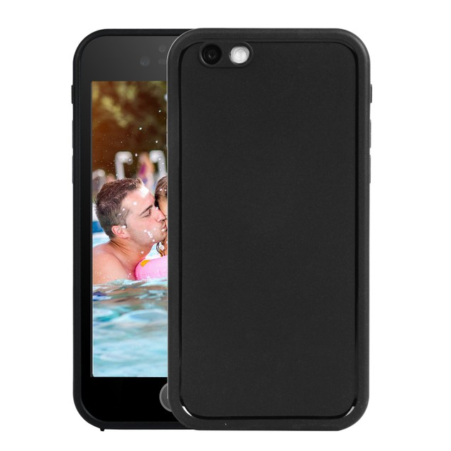 Waterproof Phone Case for iPhone 6 Plus/6S Plus IPX6