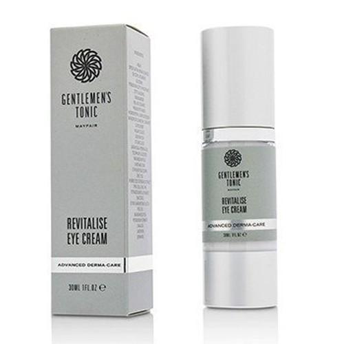 Gentlemen's Tonic Advanced Derma-Care Revitalise Eye Cream