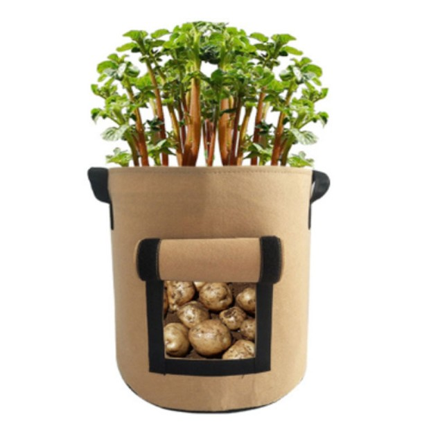 2x Potato Grow Bag