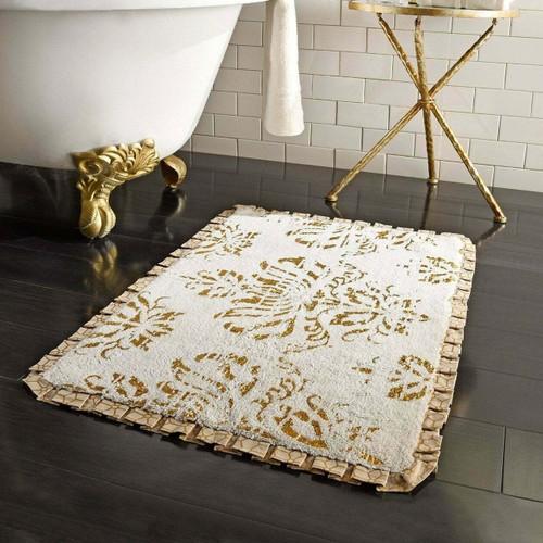 Spura Home Beautiful Floor Cover Royal Bath Oriental Area Rug 2x3