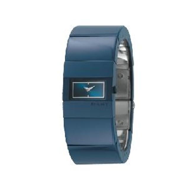 WATCH DKNY STEEL BLUE BLUE WOMAN NY3821