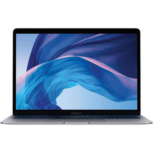 """Apple MacBook Air K0VE1LL/A 13.3"""" 1.5TB,Space Gray(Scratch and Dent)"""
