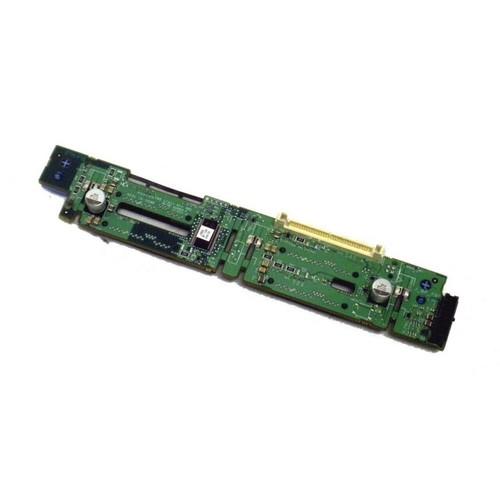 """Dell PowerEdge 1950 SAS 2.5"""" Hard Drive BackPlane Board (Refurbished)"""