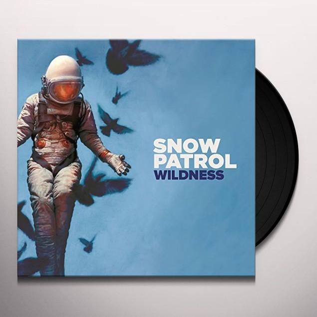 Snow Patrol – Wildness Vinyl