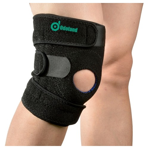Breathable Non-slip Knee Brace with Patella Stabilizer Kneecap Support