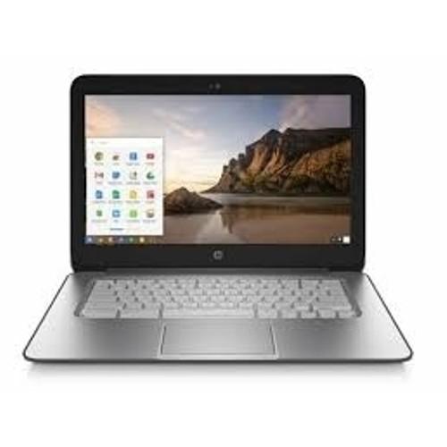 HP Chromebook J2L40UA#ABA Intel Celeron 2955U 2GB,Black(Refurbished)