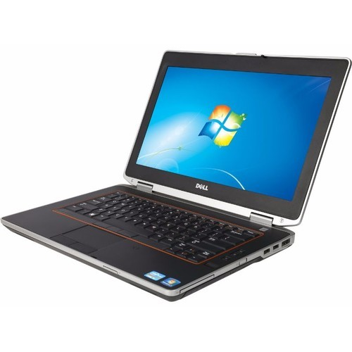 """Dell 14"""" Latitude E6430 (Core i5 2.4 GHz, 4GB RAM, 320GB HDD) - Grade A"""