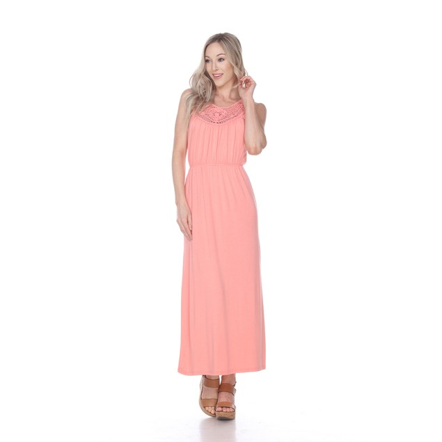 Katherine Maxi Dress - 9 Colors