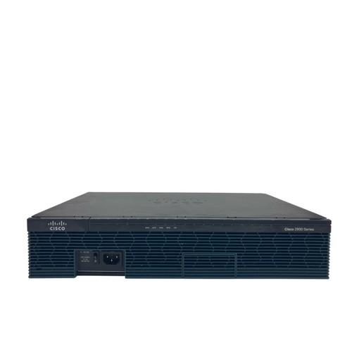 Cisco 2911 Integrated Services Router CISCO2911-SEC/K9 (Refurbished)