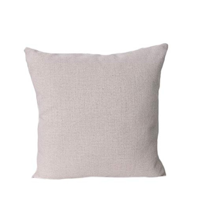 Warm Summer Pillow Covers Simple Garden Style Cushion Case Hypoallergenic