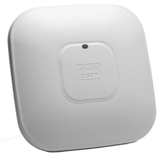 Cisco AIR-CAP2602I-A-K9 Wireless Access Point With Mounting Bracket (R