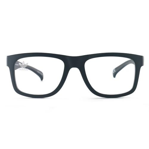 Adidas s Unisex Eyeglasses AOR000O 009.009 Black 53 20 140