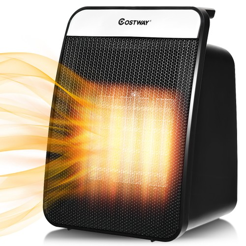 1500W Portable Electric PTC Space Heater
