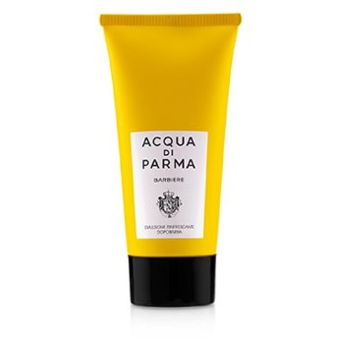 Acqua Di Parma Barbiere Refreshing Aftershave Emulsion (Tube)
