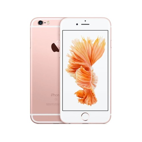 Apple iPhone 6S 64GB Rose Gold Unlocked