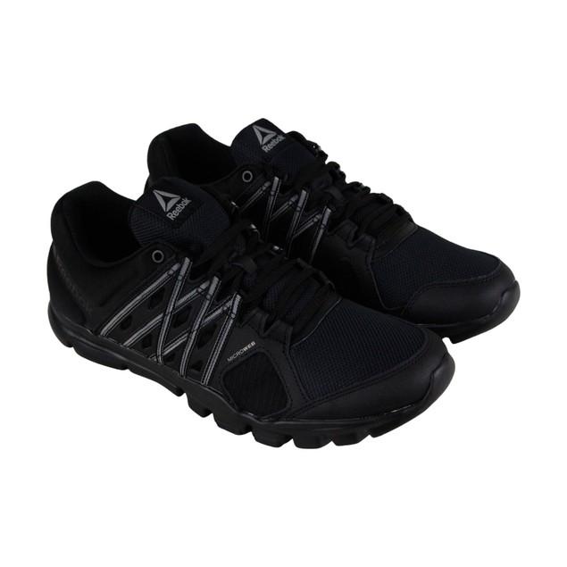 Reebok Mens Yourflex Train 8.0 Lmt Athletic Shoes