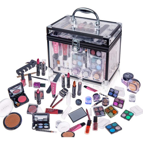 SHANY Carry All Trunk Makeup Set