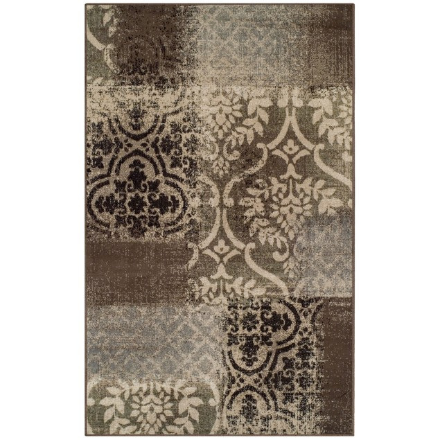Bristol Patchwork Area Rug Collection