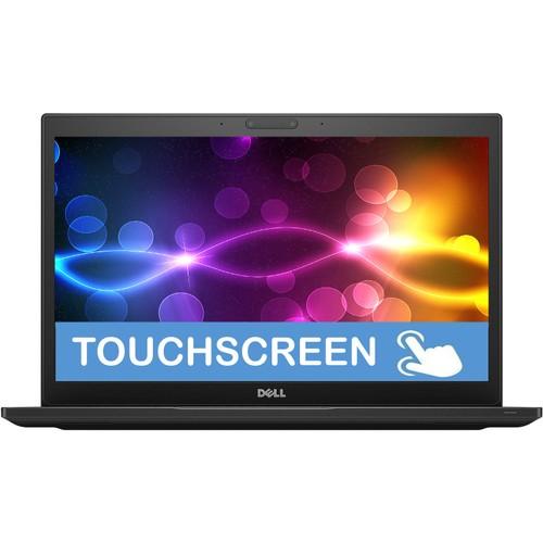 """Dell Latitude 7490 14"""" Touchscreen i5-8250U 1.6GHz 8GB 256GB SSD"""
