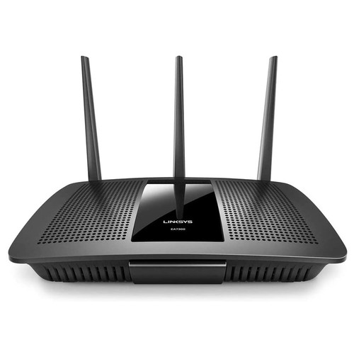 Linksys Dual-Band Smart Wireless Router w/MU-MIMO (Certified Refurbished)