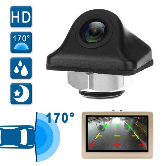 Car Rear View Backup Parking Camera with Night Vision