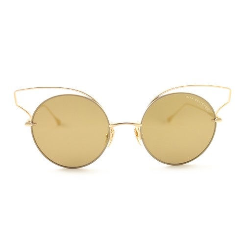 DITA Sunglasses Believer 12K Gold