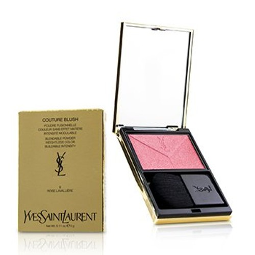 Yves Saint Laurent Couture Blush - # 9 Rose Lavalliere