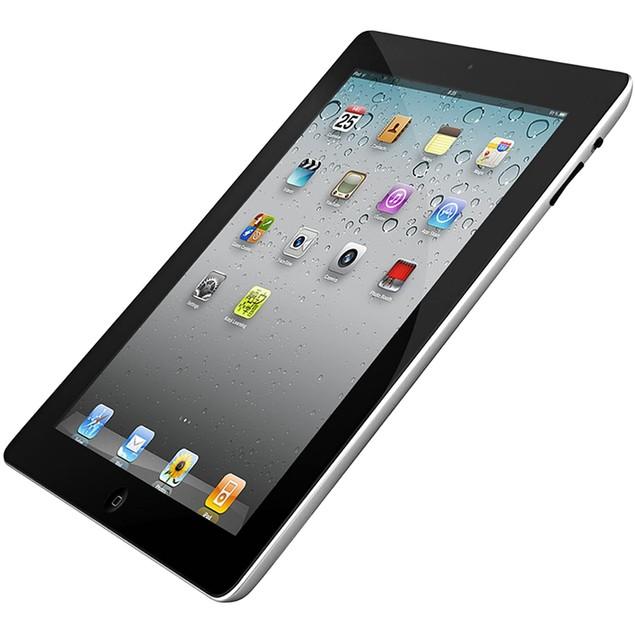 Apple iPad 2 MC769LL/A, 16GB WiFi - Black
