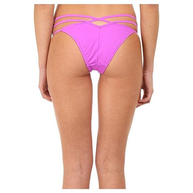 L'Agent by Agent Provocateur Melita Bikini Bottom Sz L