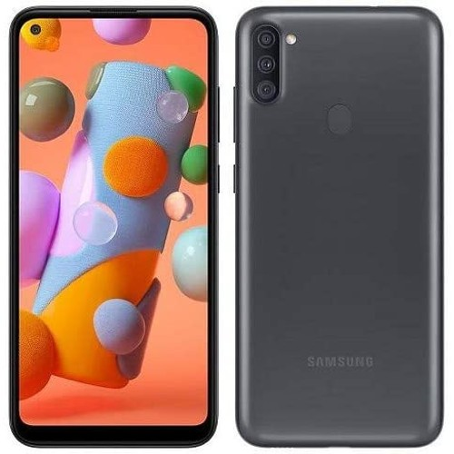 Samsung Galaxy A11 A115U AT&T 32GB Gray - Grade A