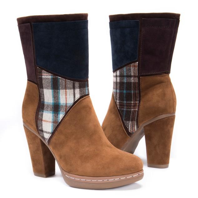 MUK LUKS® Women's Nola Boots