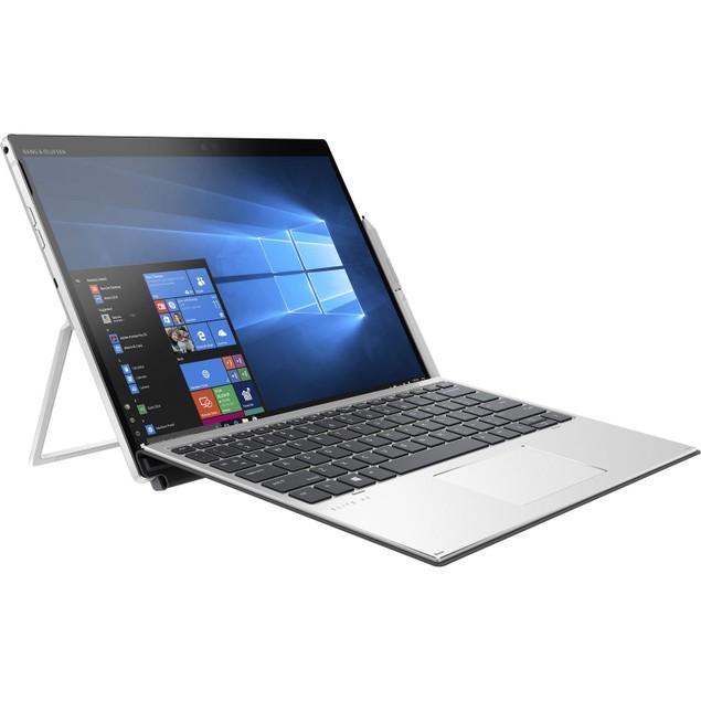 "HP Elite X2 G4 12.3"" 256GB Intel Core i5-8365U Win10,Silver"