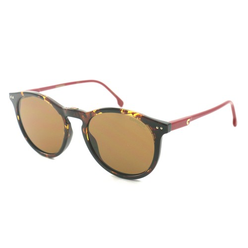 Carrera Women 2006T/S 086 Sunglasses Dark Havana 50 19 135 Full Rim