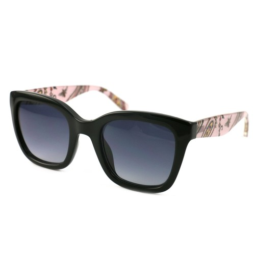 Tommy Hilfiger Women Sunglasses  TH 1512/S 0807 Black Full Rim 50 22 140