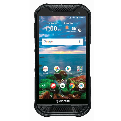Kyocera DuraForce Pro2 64GB AT&T GSM Unlocked Rugged Android Smartphone
