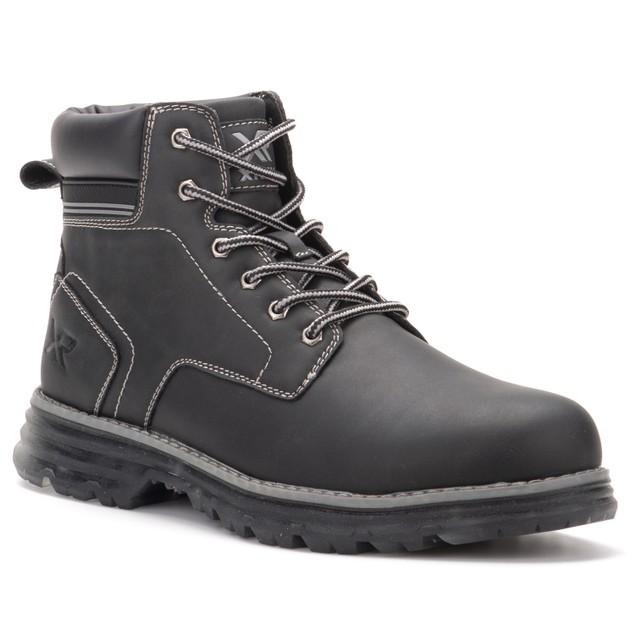 Xray Footwear Men's Heady Mid Top