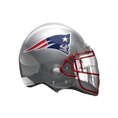New England Patriots Helmet XL Balloon