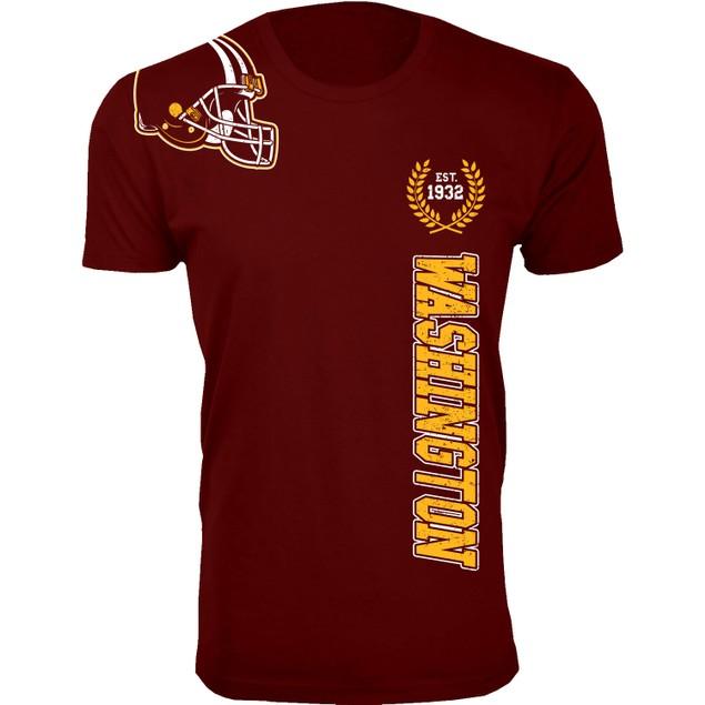 Men's Football Home Team T-Shirts