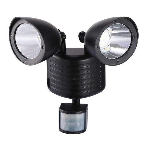 Solar Lights 22LEDs Outdoor Security Lights Motion Sensor