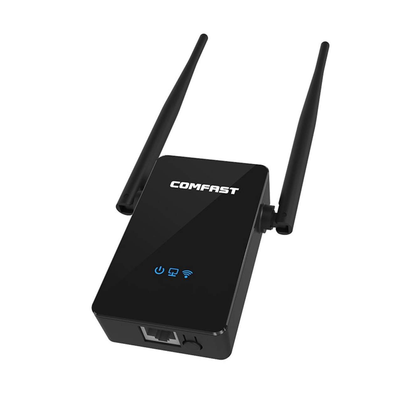 300Mbps Wireless Repeater Network Router AP WiFi Signal