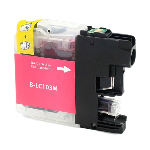 Brother LC 103 Compatible Ink