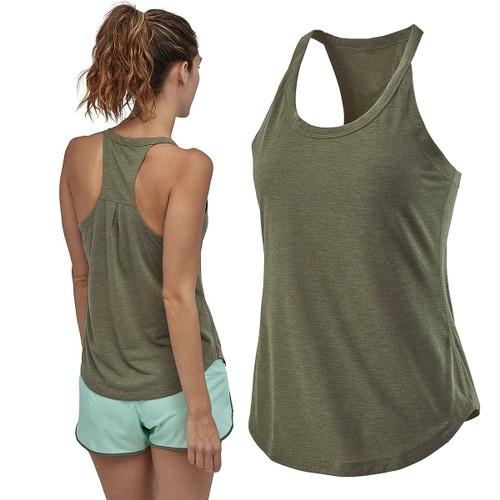 Loose Sleeveless Top Women's Yoga Sports Vest
