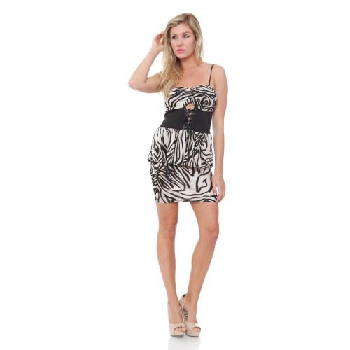 Jenna Party Dress