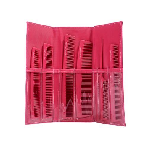 T3 Super Pink Comb Pack