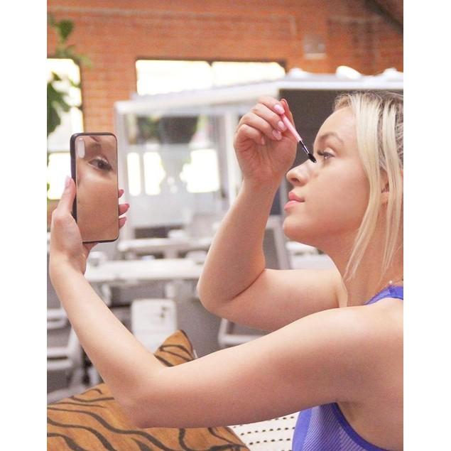 Mirror iPhone case - iPhone X/Xs