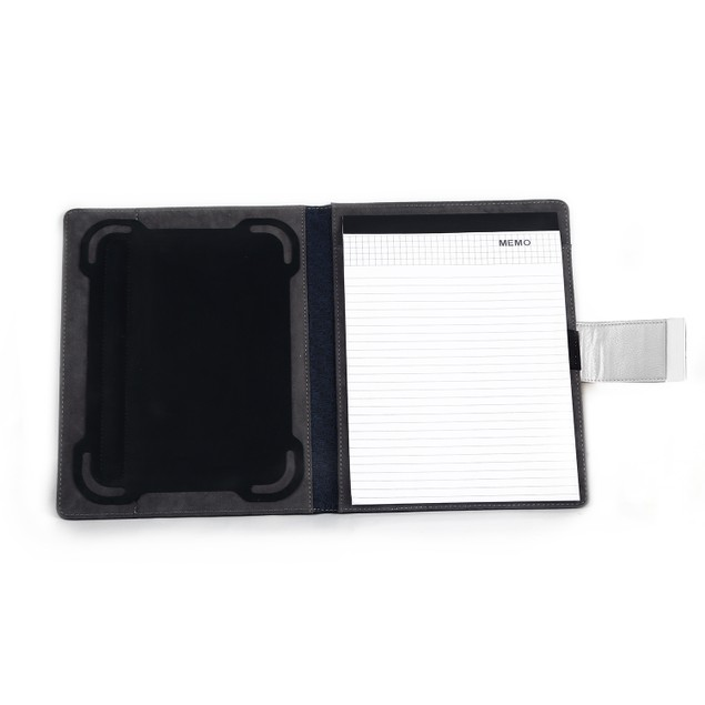 Tablet PC Padfolio For 9.7 inch Tablet Business Tablet Portfolio Organizer