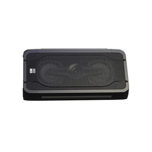 Altec Lansing Shockwave 100 Wireless Party Speaker, Black
