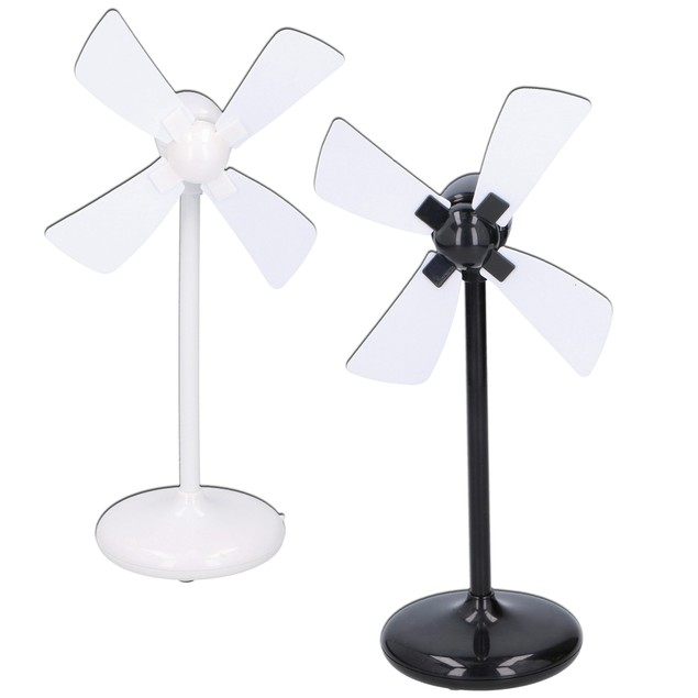 Mini USB Desk Fan