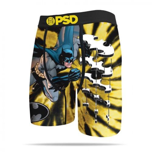 DC Comics Batman Part Out Men's PSD Boxer Briefs